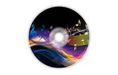 CD / DVD / BluRay