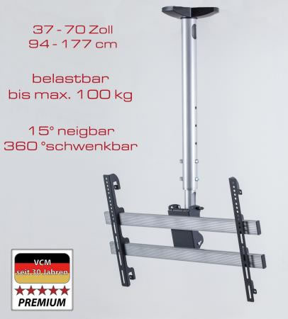 """VCM Deckenhalterung """"TDH 4"""" (Hifi- und TV-Moebel)"""