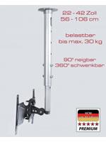 """Details zu VCM Deckenhalterung """"TDH 3"""""""