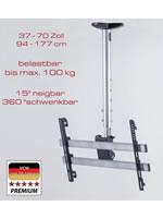"""Details zu VCM Deckenhalterung """"TDH 4"""""""